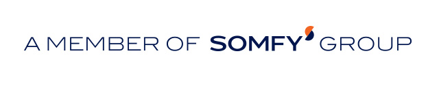 A MEMBER OF SOMFY GROUP