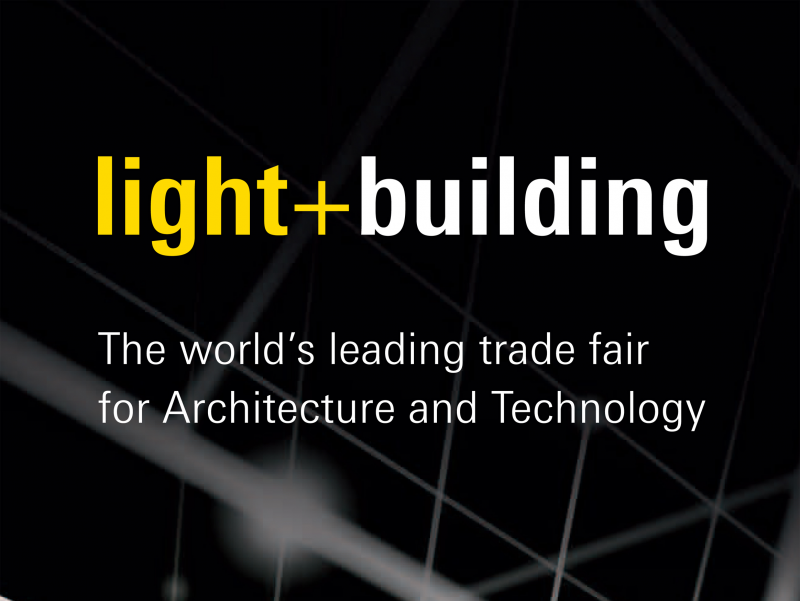 Overkiz and Somfy will present their latest innovations for smart buildings and multi-family residential homes at the 20th edition of the Light + Building trade fair taking place March 8-13, 2020, in Frankfurt. Hall 9.1 – Booth B20