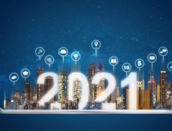 iot trends 2021 by overkiz